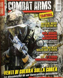 Combat Arms n°3 anno V – Novembre 2017