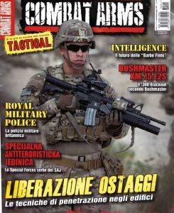 Combat Arms n°2 anno V – Aprile 2017