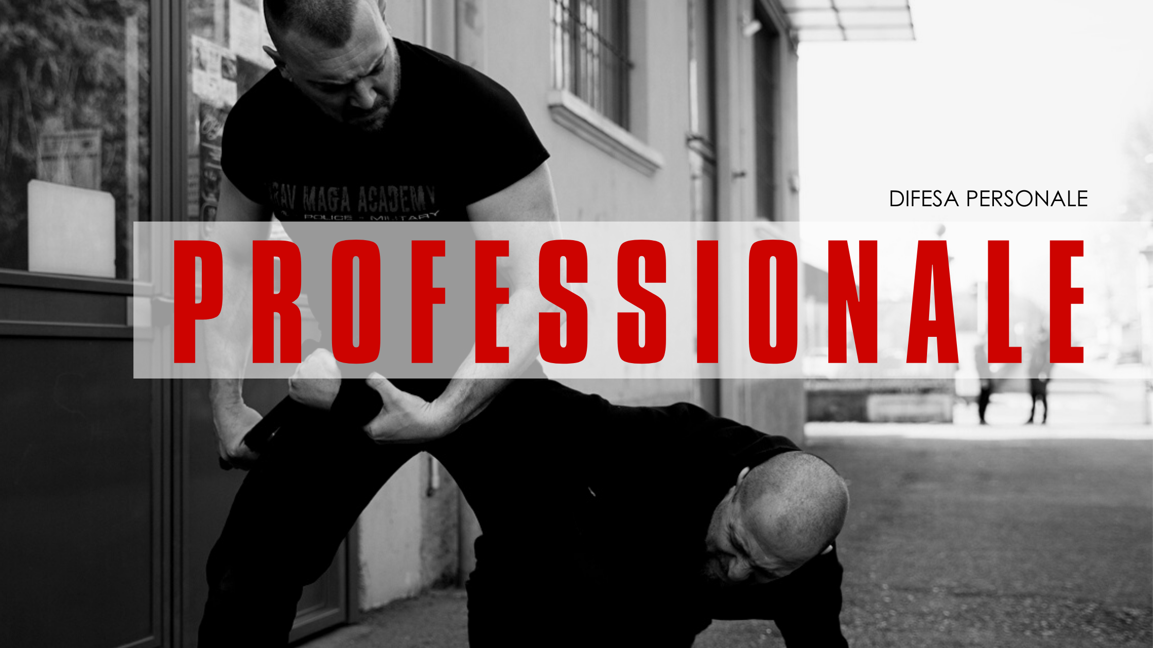 articolo difesa personale professionale